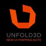 3D模型角色展UV工具【Polygonal-Design Unfold3D】绿色版