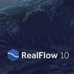 Realflow2017流体模拟【Realflow2017中文版】绿色版