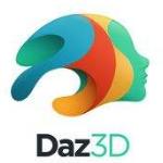 DAZ Studio 4.10【DAZ Studio 4.10中文版】64位绿色版