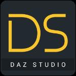 DAZ Studio 4.12