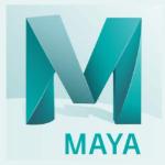 Mac版Maya软件2020/2019/2018/2017/2016