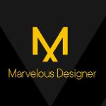Marvelous Designer 9/8/76