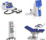 现代医疗器械3d模型