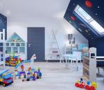 儿童家具3D模型