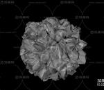 陨石(带法线贴图)