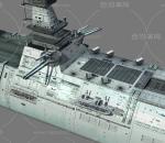 太空战舰 科幻战舰
