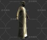 阿拉伯 王子 男人 阿富汗 沙特