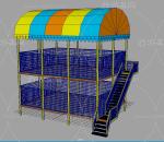 蹦床 游乐设备 游乐设施 玩具 游乐场 乐园 游乐园 公园