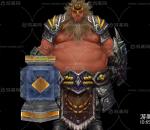 胖子 肥仔 肉胖胖 大铁锤