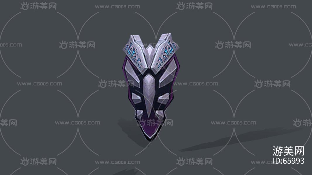 盾牌,鸢盾,骑兵盾,魔幻盾牌