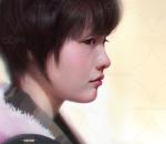 又拿照片骗人~ Huy Ozuno 来自越南胡志明市的自由概念艺术家