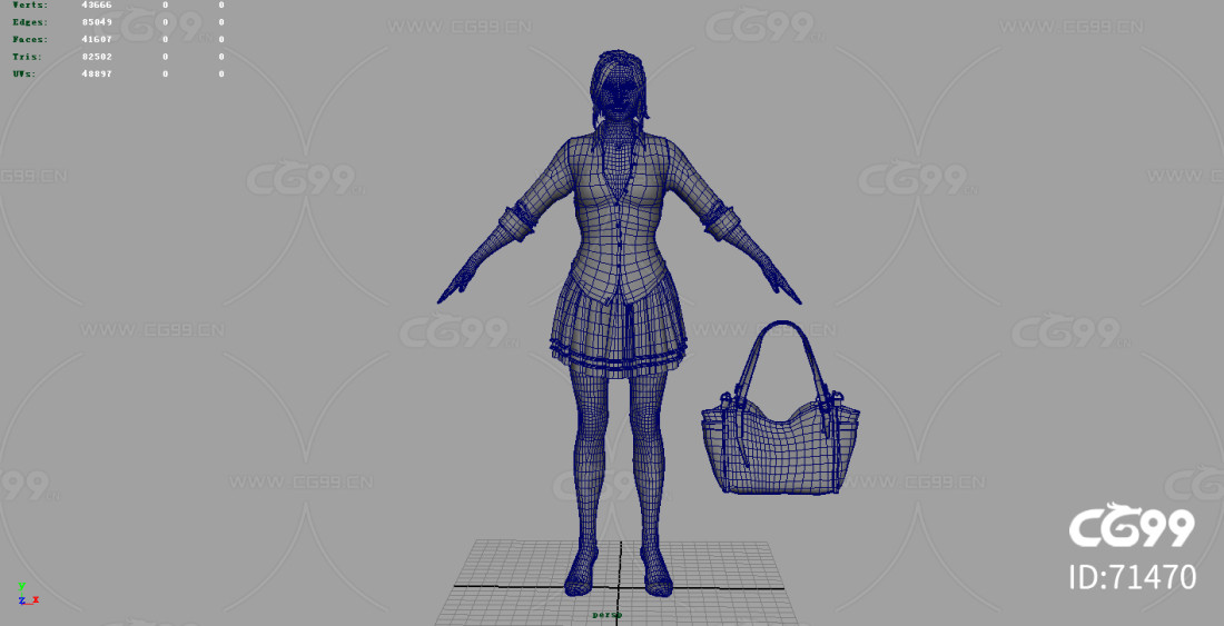 写实亚洲女人 性感美女 女学生 秘书 白领 短裙 休闲装