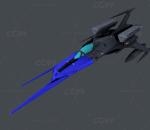 战斗机,科幻战机,飞机