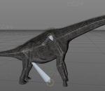 腕龙 恐龙 素食性恐龙
