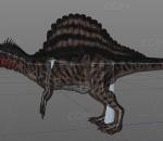 棘龙 恐龙
