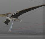 翼龙 恐龙