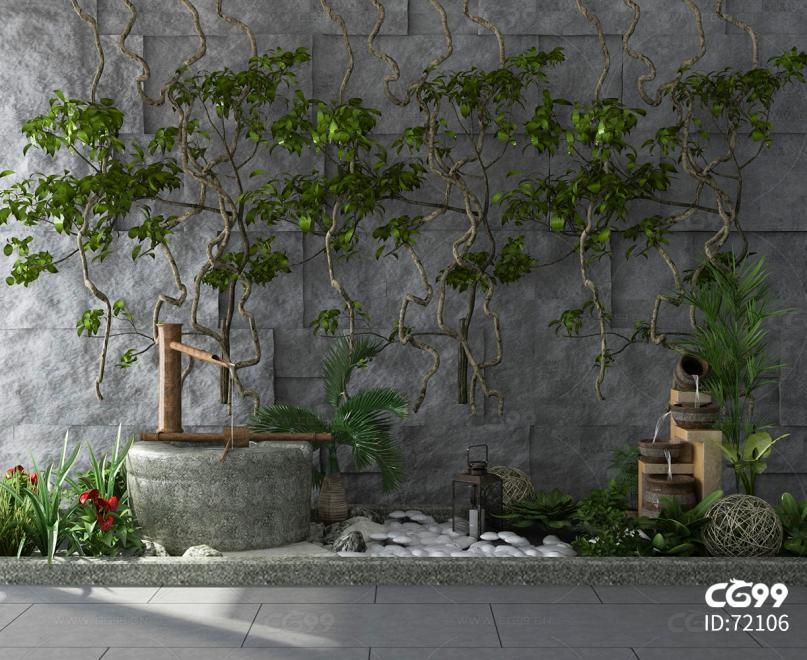 绿植,藤蔓