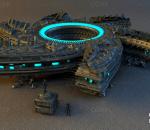 宇宙飞船罗兰