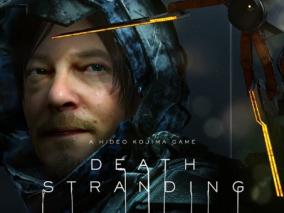 死亡搁浅  原声集  Death Stranding OST
