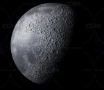 月球 月亮 卫星
