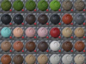 材质球预设合集