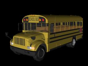 交通工具3d模型