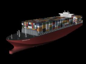 载具3d模型