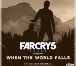 Far Cry 5 Music Album / 孤岛惊魂5 音乐专辑 (三)