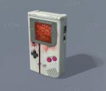 Dot Matrix With Stereo Sound 阴森 游戏机
