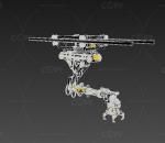 工业机械臂  工业机械手