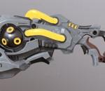 次时代PBR 未来 科幻 武器 枪械 激光枪 冲能枪