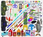 渔具,钓鱼,路亚,玉米,鱼竿,绳索,鱼线,凳子,转轮,线圈,