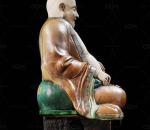 佛像  弥勒佛  和尚  雕塑