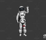 宇航员 宇航 航天员 太空 航天 宇宙 航天飞行员
