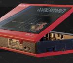 索尼盒带播放器   索尼播放器