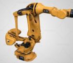 机械手臂  工业机械手臂  机械手