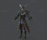 狂怒者,人物,角色,黑暗复仇者3