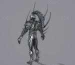 黑暗骑士,角色,黑暗复仇者3