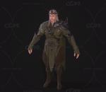 男精灵,人物,角色,黑暗复仇者3
