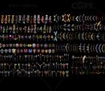 书生武器大全 古代兵器