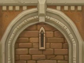 游戏美术资源全套场景手绘贴图