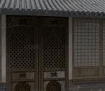 中国古代小房子