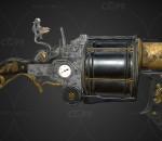 Grenade Launcher 榴弹发射器