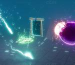 虚幻4 超酷粒子特效 传送门特效 魔法特效 技能特效 虚幻4