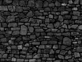 大尺寸砖墙石材纹理贴图