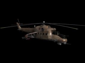 战斗机 3d模型