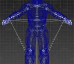 次世代 科幻机甲 未来机械战士 太空装甲 宇宙骑士 高达