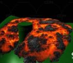 岩浆 火山喷发