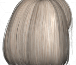 9款精美头发 发型