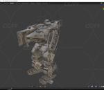 机甲  机器人  战争机器  科幻机甲